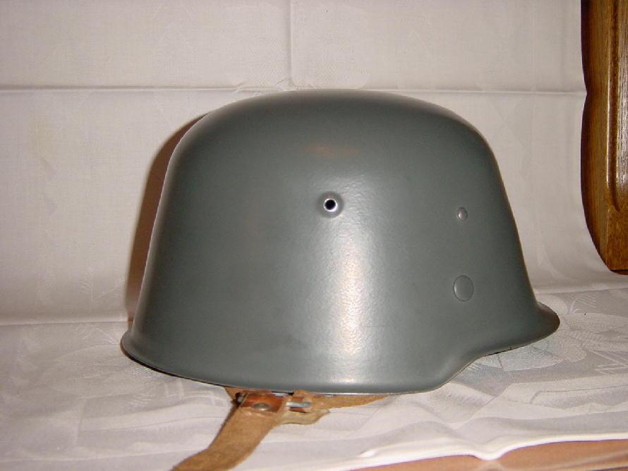east german winter hat