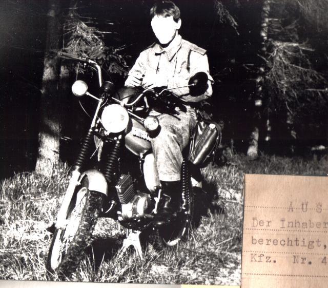 DDR-Motorradmuseum in Berlin Post-91-1263285873